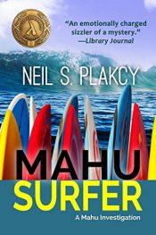 bargain ebooks Mahu Surfer: A Mahu Investigation (Mahu Investigations Book 2) Mystery by Neil S. Plakcy