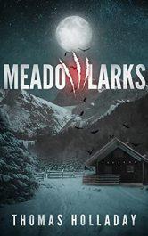 bargain ebooks Meadowlarks Horror by Thomas Holladay
