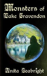 bargain ebooks Monsters of Lake Gravendon Young Adult/Teen Fantasy Adventure by Anita Seabright
