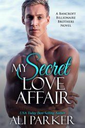 bargain ebooks My Secret Love Affair Contemporary Romance by Ali Parker