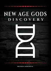 amazon bargain ebooks New Age Gods: Discovery Time Travel Science Fiction by Brandon Morehouse