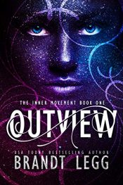 bargain ebooks Outview Young Adult/Teen SciFi Adventure by Brandt Legg