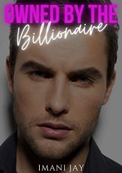 amazon bargain ebooks Owned By The Billionaire Erotic Romance by Imani Jay