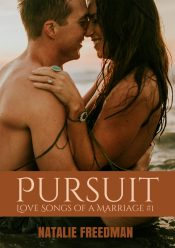 amazon bargain ebooks Pursuit Romance by Natalie Freedman