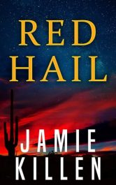 bargain ebooks Red Hail Historical Science Fiction Thriller by Jamie Killen