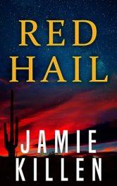 bargain ebooks Red Hail Historical Science Fiction Thriller by Jamie Killen