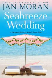 amazon bargain ebooks Seabreeze Wedding Romance by Jan Moran