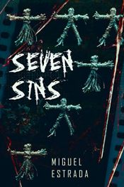 amazon bargain ebooks Seven Sins Young Adult/Teen Horror Thriller by Miguel Estrada