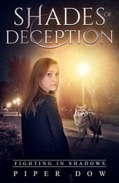 amazon bargain ebooks Shades of Deception Young Adult/Teen by Piper Dow