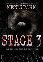 bargain ebooks Stage 3 Post Apocalyptic Horror Thriller by Ken Stark