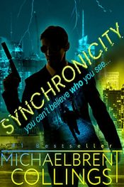 bargain ebooks Synchronicity SciFi Horror by Michaelbrent Collings