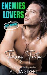 bargain ebooks Taming Tristan Contemporary Romance by Alicia Street