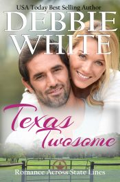 amazon bargain ebooks Texas Twosome Contemporary Romance by Debbie White
