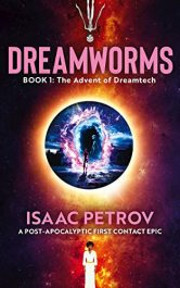 bargain ebooks The Advent of Dreamtech Science Fiction by Isaac Petrov