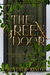 bargain ebooks The Green Door Young Adult Urban Fantasy by Heather Kindt