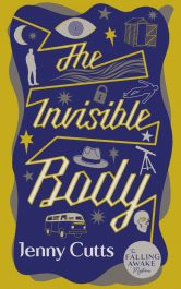 bargain ebooks The Invisible Body Cozy Mystery by Jenny Cutts