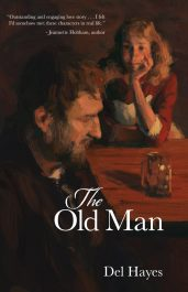 bargain ebooks The Old Man Historical Suspense Romance by Del Hayes