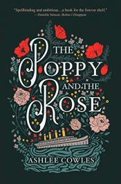 bargain ebooks The Poppy and the Rose Historical Fiction by Ashlee Cowles