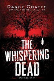 bargain ebooks The Whispering Dead Horror by Darcy Coates