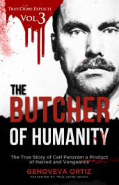 bargain ebooks The Butcher of Humanity: The True Story of Carl Panzram a Product of Hatred and Vengeance True Crime Horror by True Crime Seven