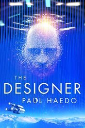amazon bargain ebooks The Designer Science Fiction by Paul Haedo