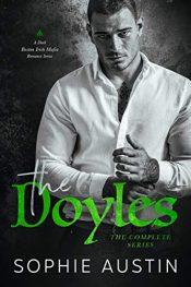 bargain ebooks The Doyles Complete Series Suspense Romance by Sophia Austin