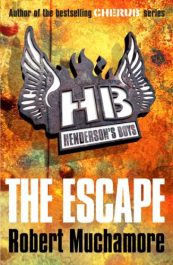 amazon bargain ebooks The Escape Young Adult/Teen Historical Fiction by Robert Muchamore