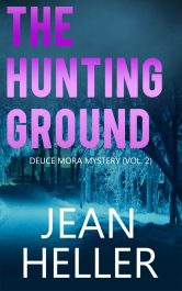 amazon bargain ebooks The Hunting Ground Hard Boiled Mystery by Jean Heller