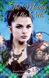bargain ebooks The Maiden of the Celts Historical Romance by Michelle Deerwester-Dalrymple