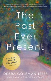 bargain ebooks The Past Ever Present Coming of Age Historical Fiction by Debra Coleman Jeter