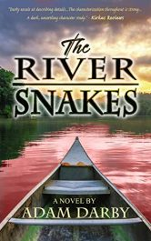 amazon bargain ebooks The River Snakes Horror by Adam Darby