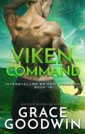 amazon bargain ebooks Viken Command Sci-Fi Romance by Grace Goodwin