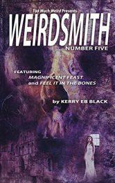 amazon bargain ebooks Weirdsmith Magazine Horror by Kerry EB Black