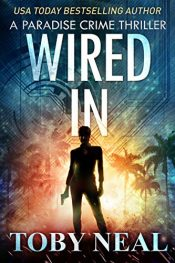 amazon bargain ebooks Wired In Action Adventure by Toby Neal