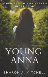 bargain ebooks Young Anna Psychological Thriller by Sharon A. Mitchell