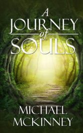 bargain ebooks A Journey of Souls Mystery Thriller by Michael Mckinney