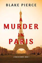 amazon bargain ebooks A Murder in Paris Cozy Mystery by Blake Pierce