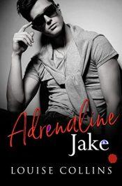 bargain ebooks Adrenaline Jake Erotic Romance by Louise Collins