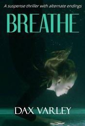 amazon bargain ebooks BREATHE Horror by Dax Varley