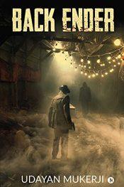 bargain ebooks Back Ender Thriller by Udayan Mukerji