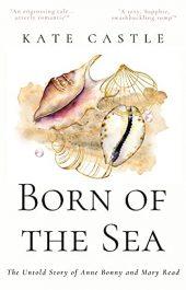 bargain ebooks Born of the Sea LGBT Romance by Kate Castle