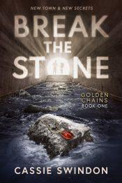 bargain ebooks Break the Stone Romantic Suspense, Action/Adventure by Cassie Swindon