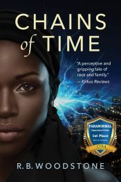bargain ebooks Chains of Time Historical Fantasy by R.B. Woodstone