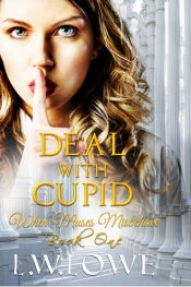 bargain ebooks Deal with Cupid Romance Fantasy by L. W. Lowe