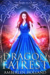 amazon bargain ebooks Last Chance Series Young Adult/Teen Fantasy Romance by Amberlyn Holland