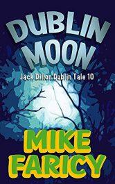 bargain ebooks Dublin Moon Mystery by Mike Faricy
