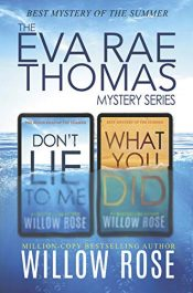 amazon bargain ebooks The Eva Rae Thomas Mystery Series: Book 1-2 Mystery/Thriller by Willow Rose