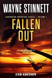 amazon bargain ebooks Fallen Out Sea Adventure by Wayne Stinnett