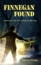 bargain ebooks Finnegan Found-Surviving the POW Camps on the Yalu Historical Fiction Adventure by John N. Powers