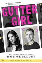 bargain ebooks Gutter Girl Young Adult/Teen by Kelly Anne Blount & Lynn Rush